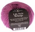 Life Style Melange - 2571M Himbeer*