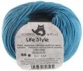 Life Style - 4653 Taubenblau
