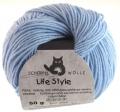 Life Style - 5011 Hellblau