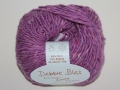 Luxury Tweed Aran - 18 Lilac
