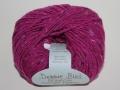 Luxury Tweed Aran - 21 Fuchsia
