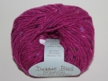 Luxury Tweed Aran - 21 Fuchsia