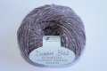 Luxury Tweed Aran - 31 Grape