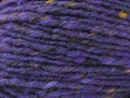 Luxury Tweed Aran - 45 Saphire