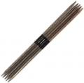 Lykke Driftwood Nadelspiel 15 - 2,25mm