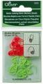 Maschenmarkierer verschließbar - klein