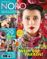 NORO Magazin HW2014 Deutsch