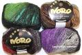 Noro Silk Garden Lite - Fb. 2051
