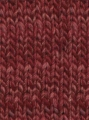 Noro Silk Garden Sock Solo - 7 Red#