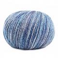 Pollock - 108 Blue Poles
