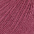 Pure Wool 4ply - 428 Raspberry