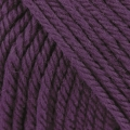 Pure Wool Aran - 682 Amethyst