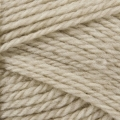 Pure Wool Superwash DK - 101 Chalk