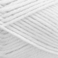 Pure Wool Worsted - 101 Ivory
