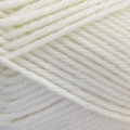 Pure Wool Worsted - 102 Soft Cream