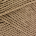 Pure Wool Worsted - 104 Light Toffee#
