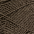Pure Wool Worsted - 105 Cocoa Bean#