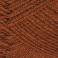 Pure Wool Worsted - 106 Rust