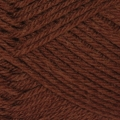 Pure Wool Worsted - 107 Chestnut#