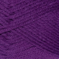 Pure Wool Worsted - 121 Morello#