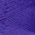 Pure Wool Worsted - 122 Plum