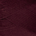 Pure Wool Worsted - 123 Crimson#