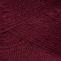 Pure Wool Worsted - 124 Rich Red