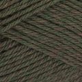 Pure Wool Worsted - 128 Hazel#