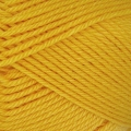 Pure Wool Worsted - 132 Buttercup#