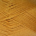 Pure Wool Worsted - 133 Gold