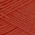 Pure Wool Worsted - 135 Papaya#