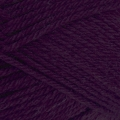 Pure Wool Worsted - 150 Damson#
