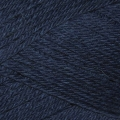 Pure Wool Worsted - 153 Light Navy#