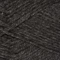 Pure Wool Worsted - 155 Charcoal Grey