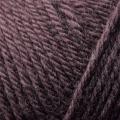 Pure Wool Worsted - 190 Raisin