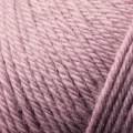 Pure Wool Worsted - 191 Mauve Mist*