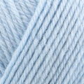 Pure Wool Worsted - 194 Sky*