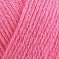 Pure Wool Worsted - 195 Rose