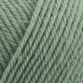 Pure Wool Worsted - 199 Sage*