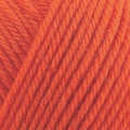 Pure Wool Worsted - 201 Tiger