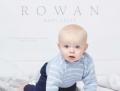 ROWAN - Baby Knits