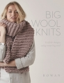 ROWAN - Big Wool Knits