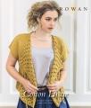 ROWAN - Cotton Lustre Collection