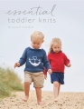 ROWAN - Essential Toddler Knits