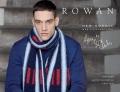 ROWAN - New Nordic Men's Collection