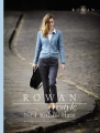 ROWAN restyle No.1 - Kidsilk Haze