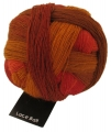Schoppel Lace Ball - 1874 gebrannte Mandeln#