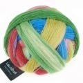 Schoppel Lace Ball - 2310 Bunte Gasse