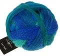 Schoppel Lace Ball - 2360 Türkismühle