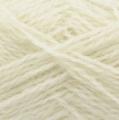 Shetland Spindrift - 104 Natural White